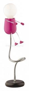 Настольная лампа декоративная Rika Girl 2583/1T Odeon Light