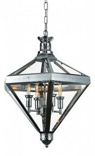 Подвесной светильник Simplex 7400/02 SP-4 Divinare