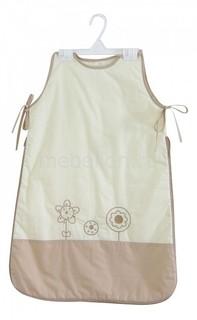 Спальный мешок для новорожденных (75 см) Волшебная полянка ФЕЯ