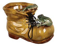 Статуэтка (19х13 см) Ботинок 180-306