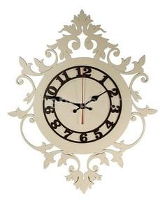 Настенные часы (45х50 см) AKI N-80 Акита