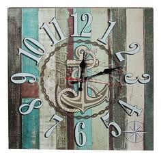 Настенные часы (40 см) Якорь C40-6 Акита