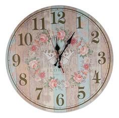 Настенные часы (40 см) AKI C40-2 Акита