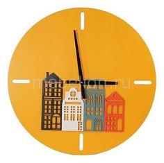 Настенные часы (40 см) Амстердам N-217 Акита