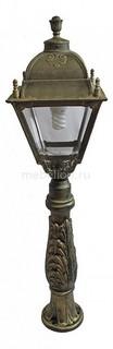 Наземный высокий светильник Simon U33.162.000.BXE27 Fumagalli