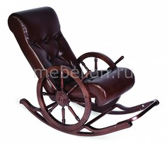 Кресло-качалка Тенария 4 Мебелик