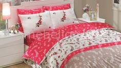 Комплект двуспальный ILYA Hobby Home Collection