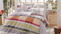Комплект полутораспальный ALANZA Hobby Home Collection