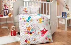 Комплект с одеялом детский MIRMIR Hobby Home Collection