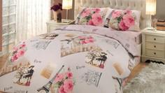 Комплект полутораспальный PARIS Hobby Home Collection