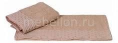 Полотенце для лица (50х90 см) GOFRE Hobby Home Collection