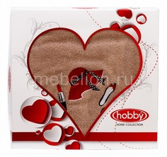 Полотенце для лица (50х90 см) LOVE Hobby Home Collection