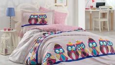 Комплект полутораспальный LINDA Hobby Home Collection