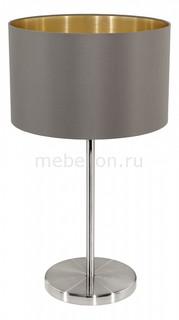 Настольная лампа декоративная Maserlo 31631 Eglo