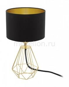Настольная лампа декоративная Carlton 2 95788 Eglo