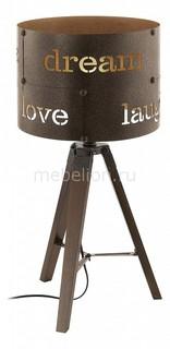 Настольная лампа декоративная Coldingham 49792 Eglo