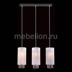 Подвесной светильник 1188/3 хром Eurosvet