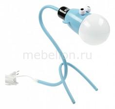 Настольная лампа декоративная Иа 0741101.05 Kink Light