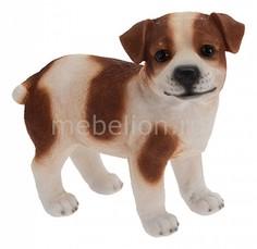 Статуэтка (20х9.5х18 см) Dog 317204 ОГОГО Обстановочка