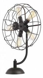 Настольная лампа декоративная Cottero 5002/05 TL-5 Divinare