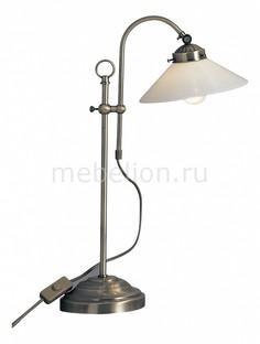 Настольная лампа декоративная Landlife 6871 Globo