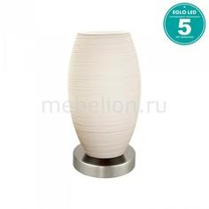 Настольная лампа декоративная Batista 3 93193 Eglo