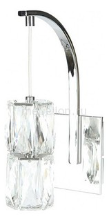 Бра Аква-кристалл 08620 Kink Light