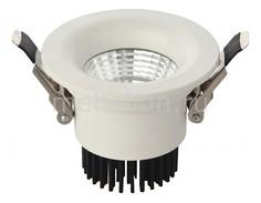 Встраиваемый светильник Точка 2125 Kink Light