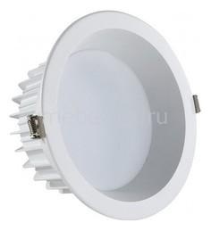 Встраиваемый светильник Точка 2136,01 Kink Light