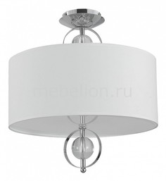 Светильник на штанге PAOLA PL5 Crystal Lux