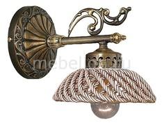 Бра 664 WB 664/1.40 Ceramic Antique La Lampada