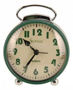 Настольные часы (11х12 cм) Grantham 319361 ОГОГО Обстановочка