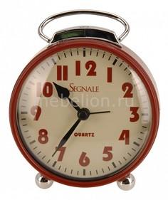 Настольные часы (11х12 cм) Grantham 319362 ОГОГО Обстановочка