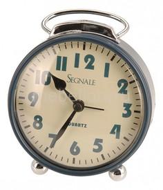 Настольные часы (11х12 cм) Grantham 319363 ОГОГО Обстановочка