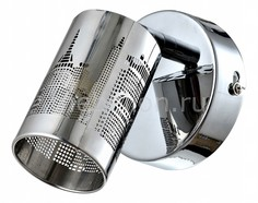 Спот Steel NC 125-101 Toscom