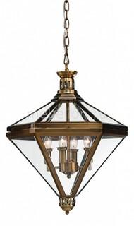 Подвесной светильник Simplex 7400/17 SP-4 Divinare