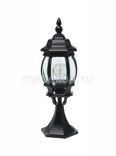 Наземный низкий светильник Istria 48684/06 Brilliant