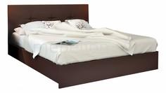Кровать двуспальная Isabella Askona