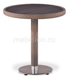 Стол обеденный T501DG-W1289-D70 Pale Afina