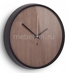 Настенные часы (32 см) Madera 118413-048 Umbra