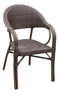 Кресло D2003SR-AD64 Brown Afina
