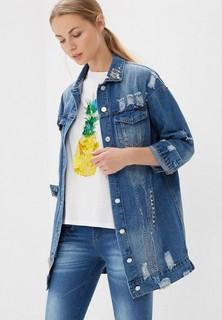 Куртка джинсовая GOA