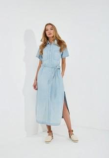 Платье джинсовое Polo Ralph Lauren
