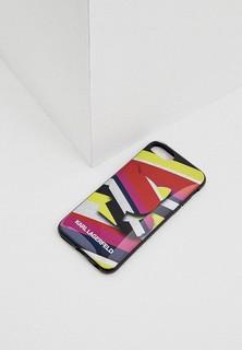 Чехол для iPhone Karl Lagerfeld