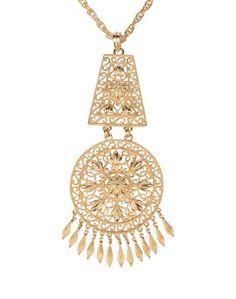 Ожерелье Ben Amun