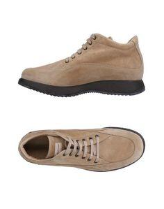 Высокие кеды и кроссовки Barleycorn
