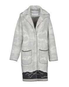 Легкое пальто Giada Benincasa