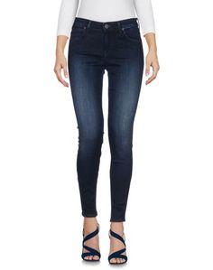 Джинсовые брюки Lee