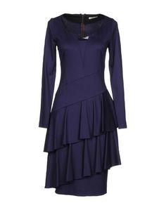 Платье до колена AlteЯƎgo