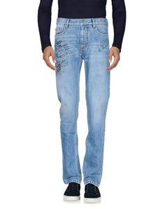 Джинсовые брюки Marc Jacobs